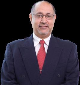 Datuk Seri Syed Ali Bin Abbas Alhabshee Group Chairman, Non-Independent Non-Executive Director